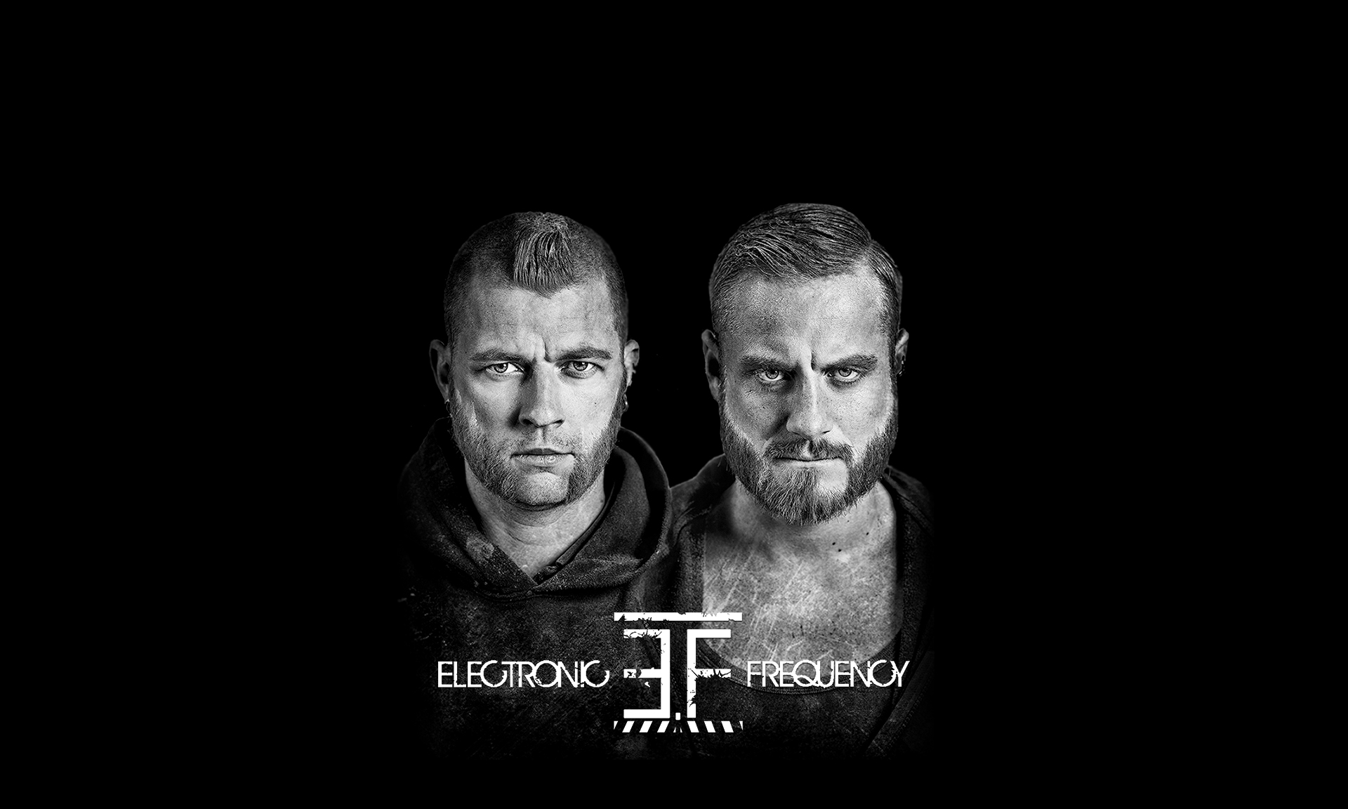 <p>The ELECTRONIC FREQUENCY project was formed in 2010 by Christian Kossat and Daniel Piepenburg (now no longer with the band), then later joined by Oliver Schulz. With the release of their debut album &#8216;Kampfraum Guben&#8217; in late 2010 with songs like Deprived Area, Terrorism or Pedophile they chose to tackle [&hellip;]</p>